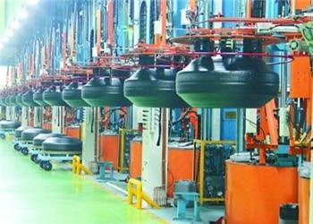 岳阳轮胎厂整厂设备购销价格