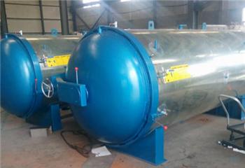 鄂州二手硫化罐回收价格