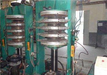 三亚二手轮胎硫化机回收价格