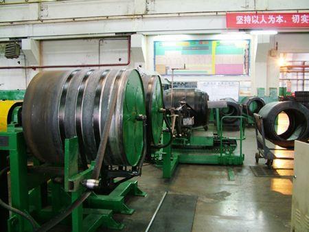 襄阳轮胎厂整厂设备购销
