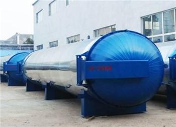 襄阳二手硫化罐回收哪里有