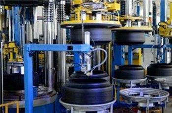 潮州轮胎厂整厂设备购销哪里有