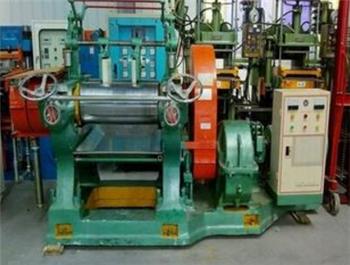潮州二手炼胶机回收服务